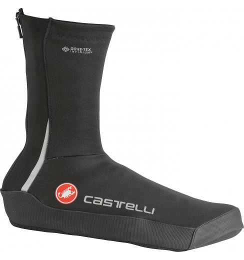 CASTELLI couvre-chaussures Intenso UL Noir 2022