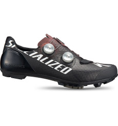 SPECIALIZED S-Works Recon men's Mountain Bike Shoes - - Speed of light collection