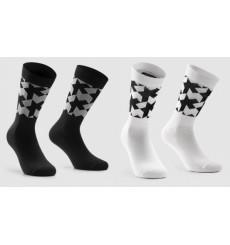 ASSOS Monogram Evo cycling socks