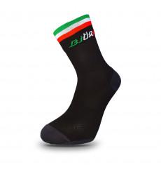 BJORKA chaussettes vélo ITALY
