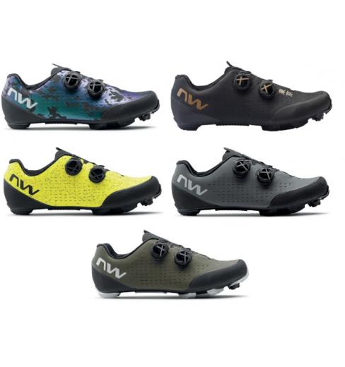 NORTHWAVE chaussures VTT homme Rebel 3 2022