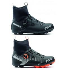 NORTHWAVE Celsius XC GTX winter MTB shoes 2022
