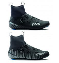 NORTHWAVE CELSIUS R ARCTIC GTX men's road winter cycling shoes 2022