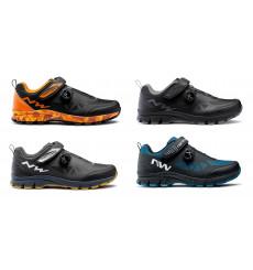 NORTHWAVE CORSAIR men's MTB shoes 2021