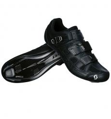 SCOTT chaussures Road Pro noir 2016